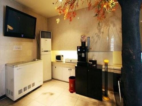 Hotel Time Shinchon