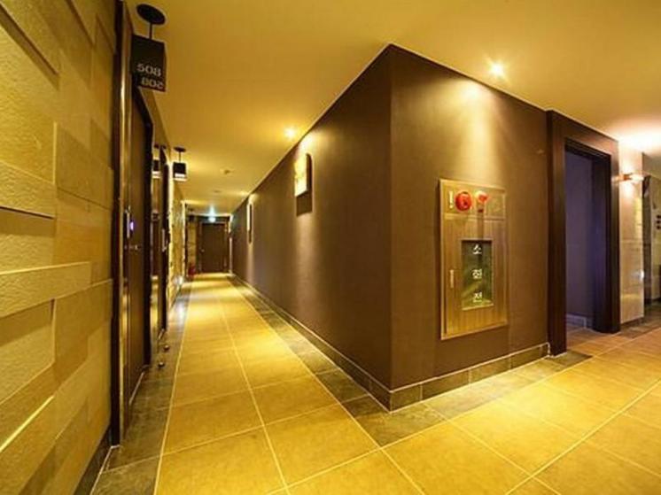 Hotel Vole Gangnam