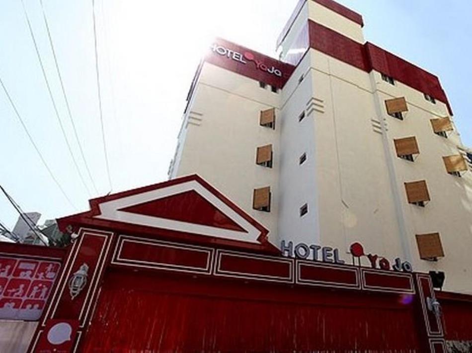 Hotel Yaja Guro
