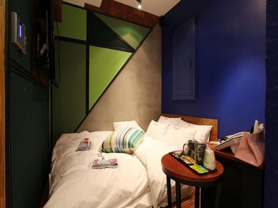 Hotel Yaja Yeongdeungpo
