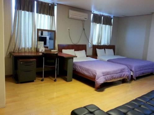 IB Ville Guesthouse