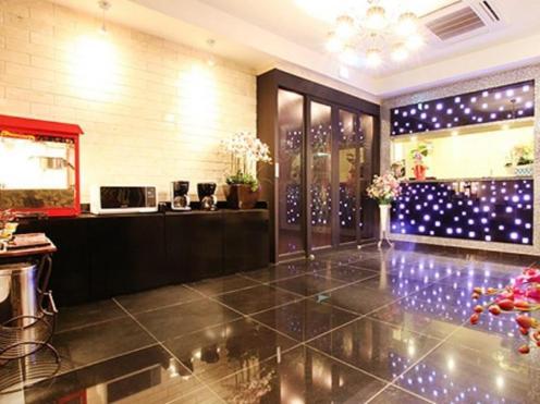 Ilsan Nice Hotel