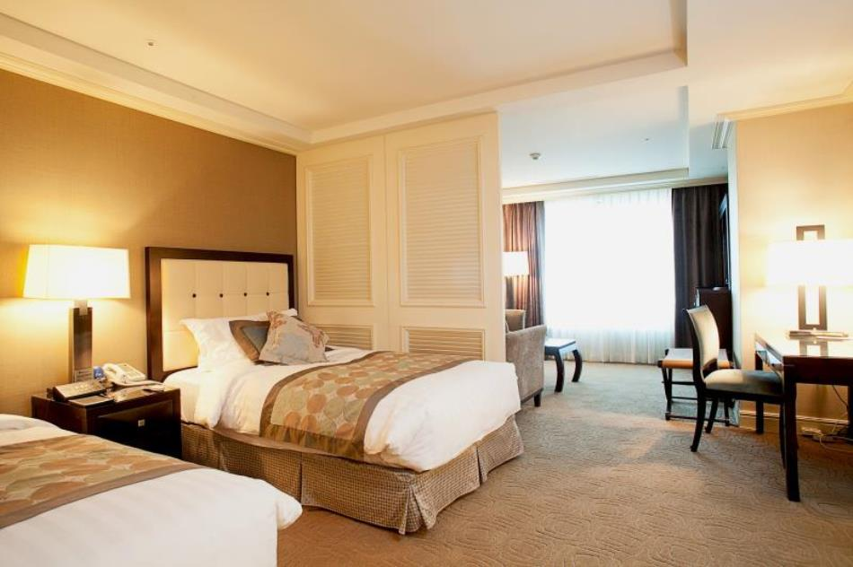 Jeju Sun Hotel & Casino