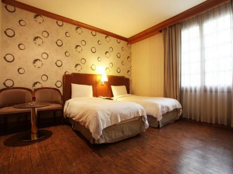 Karak Tourist Hotel