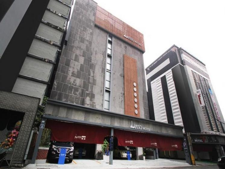 Lusso Hotel