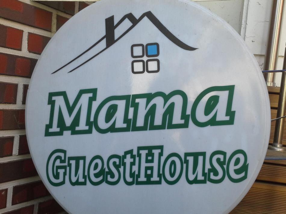 Mama Guesthouse Myeongdong