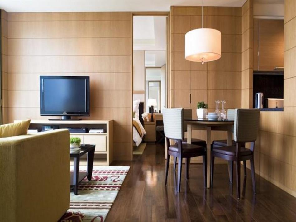 Marriott Executive Apartment Seoul