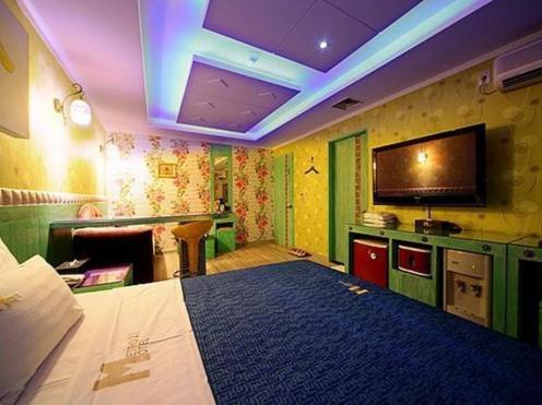 Metro 21 Hotel