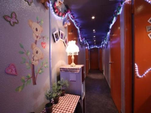 Motel Yam Seocho