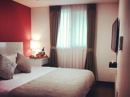 N Fourseason Hotel Myeongdong