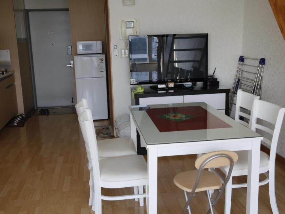 NJoy Residence Seoul