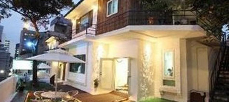 Namsan Guesthouse 4