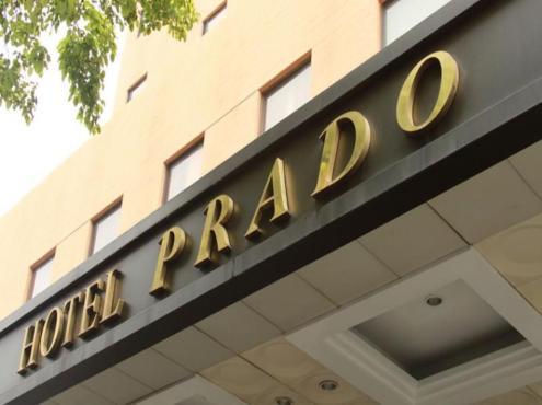 Prado Hotel