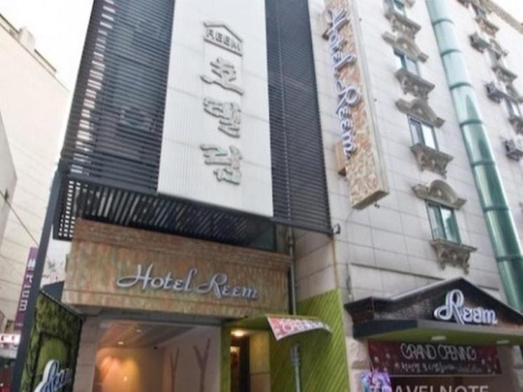 Reem Hotel