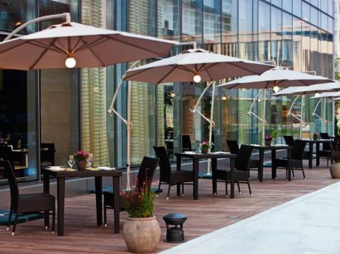 Sheraton Grand Incheon Hotel