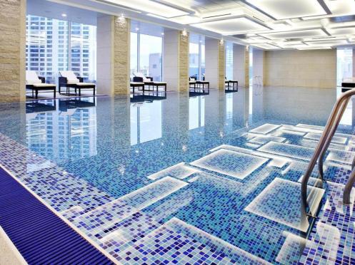 Sheraton Seoul Palace Gangnam Hotel