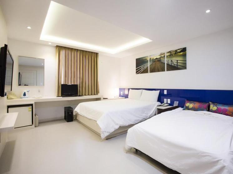 Suwon Pacific Hotel