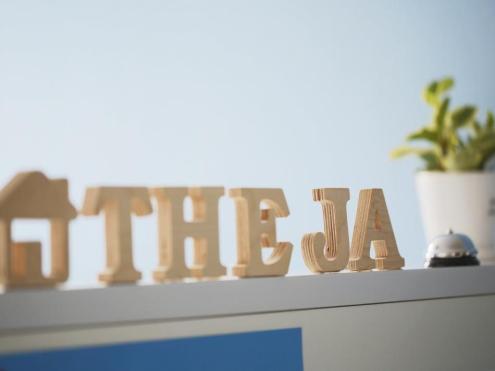 The Ja in Gangnam Guesthouse