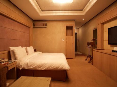 The Koryo Hotel