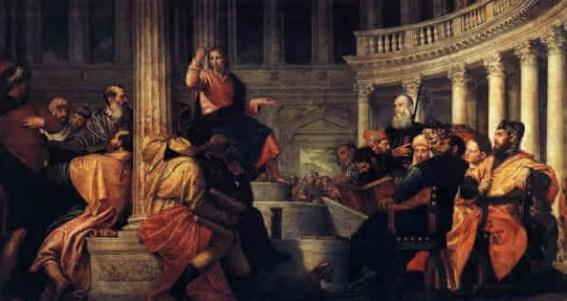 512px-paolo_veronese_-_jesus_among_the_doctors_-paolo-veronese-public-domain-via-wikimedia-commons