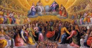 All Saints Day! - Catholic Daily Reflections