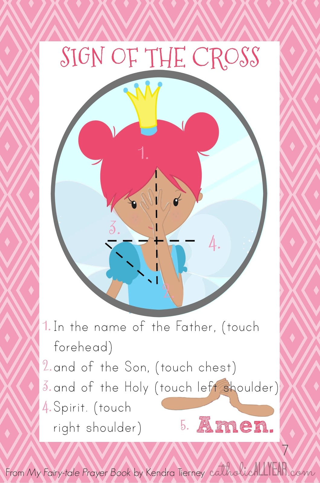 The Prayer Books Are Back Baby With Free Printables