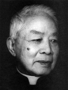 Larchevêque Pierre Martin Ngô-dinh-Thuc (1897-1984)