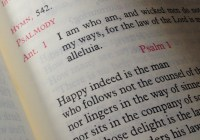Catholic apps- Liturgy of the Hours-breviary