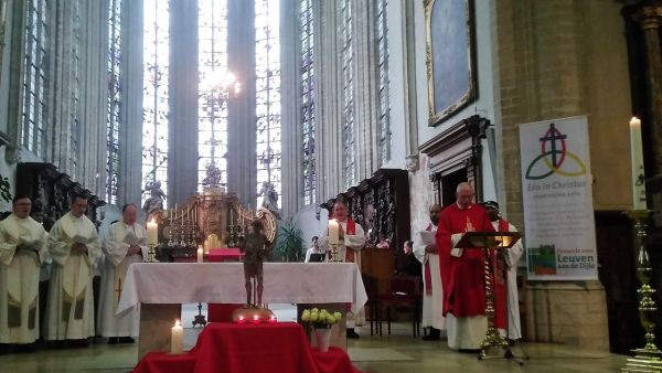 Feast of Sint Kwinten