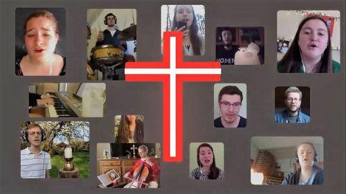 Nightfever music video streamed online on Holy Thursday