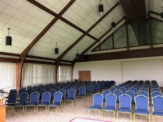 Dogwood - 216 seats