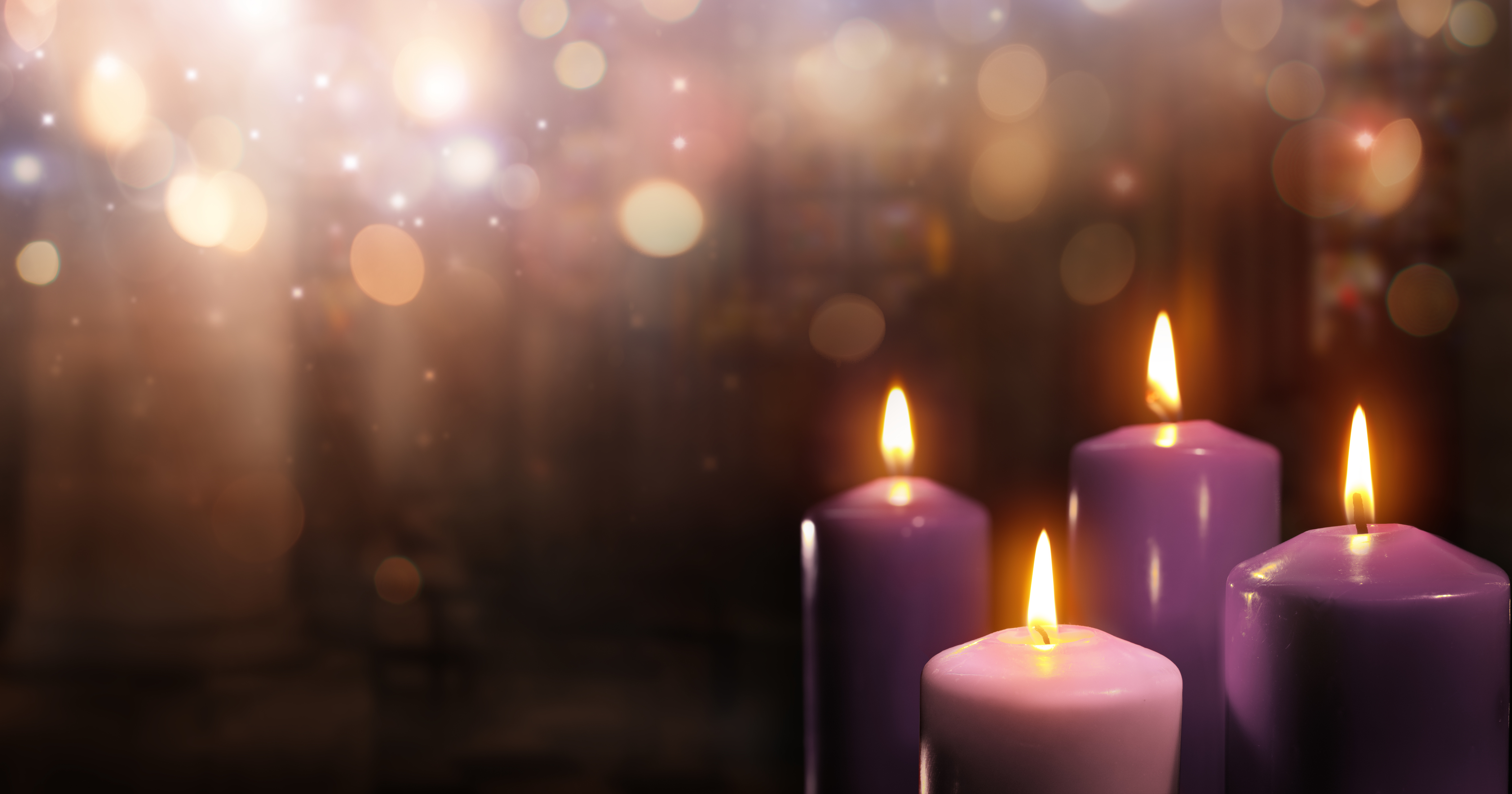 Image result for advent candles""