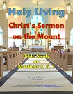 Sermon on the Mount Catholic bible study