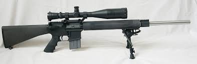 AR-15- a 30-round magazine, possible to purchase after
