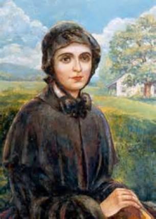 St. Elizabeth Ann Seton Public Domain Image