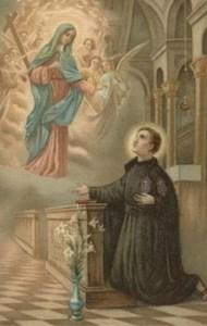 St. Gabriel 1