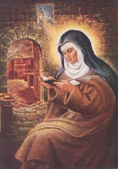 St. Colette 2