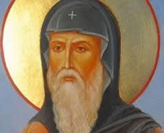 St. John of Egypt