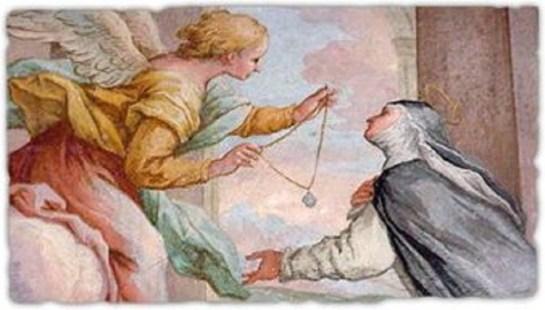 St. Agnes of Montepulciar