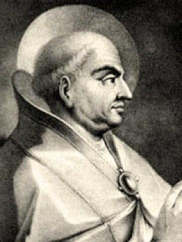 St. Martin I