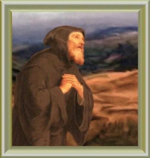 St. Stephen Harding