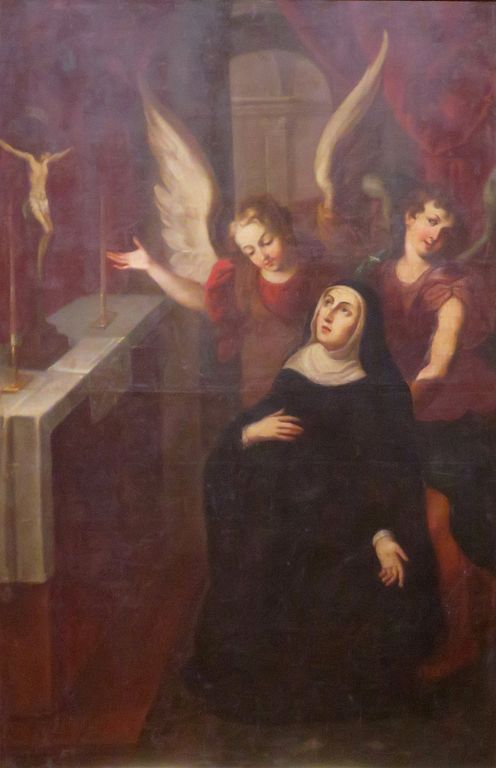 'Saint_Rita_of_Cascia'_by_Antonio_de_Torres,_c._1720