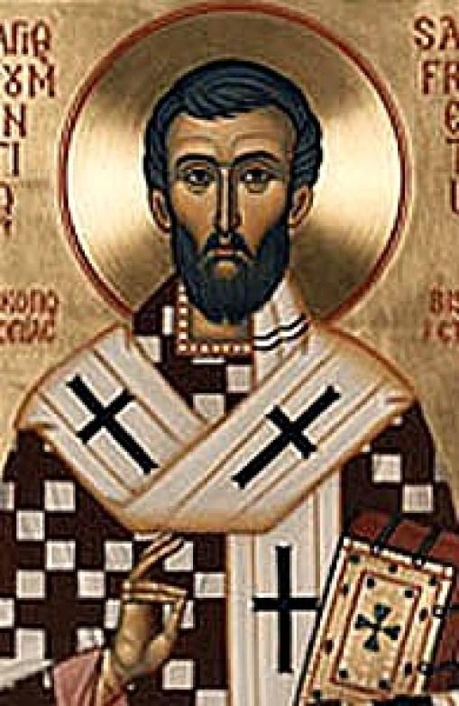 St. Frumentius
