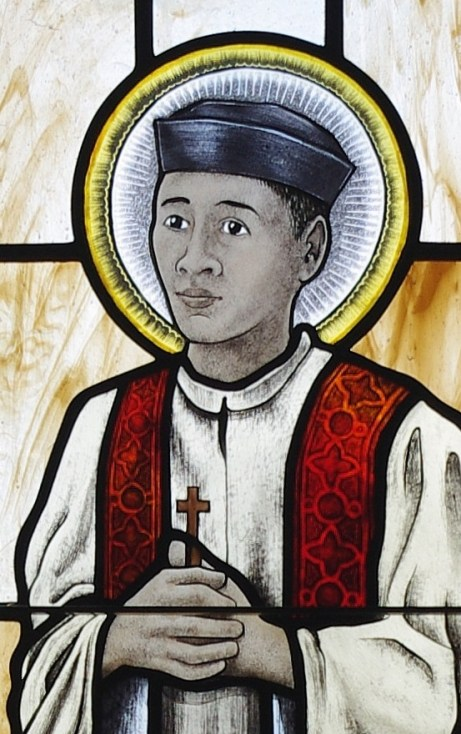 St. Andrew Dung