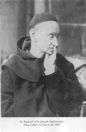 Bl. Raphael Kalnowski