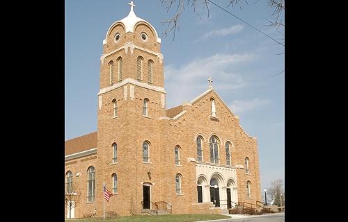 St.-Mary-of-Portsmouth-Skalla-Catholic-education-fund