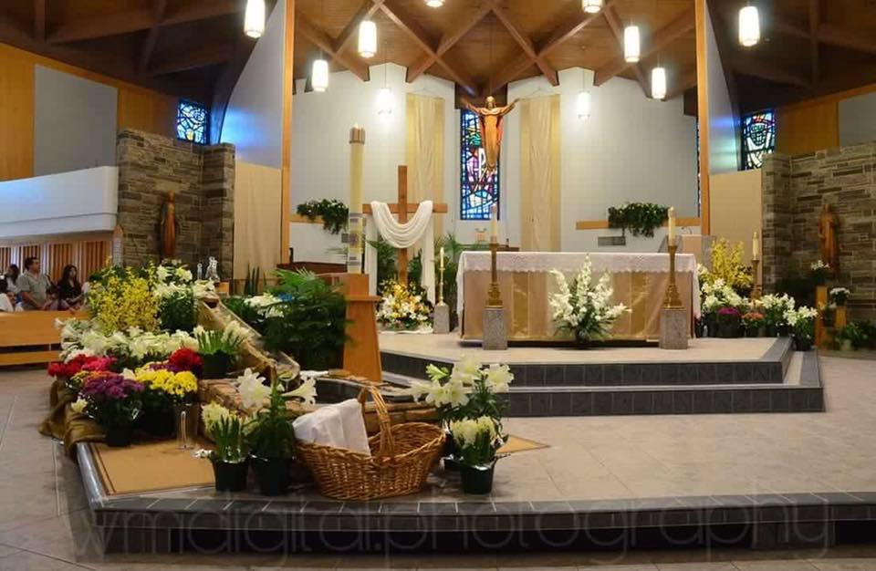 Parish Fund