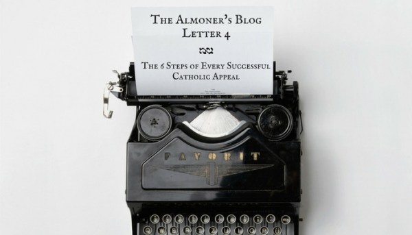 The Almoners' Blog- Letter 4