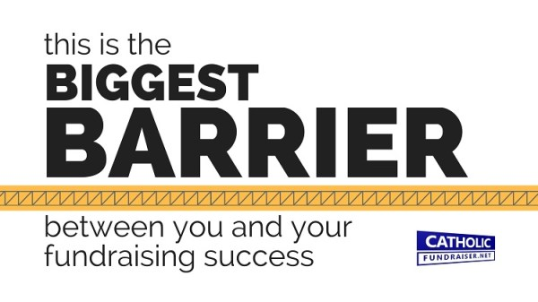 barrier fundraising success