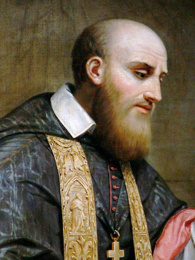 Gentleman Saint St Francis De Sales The Catholic Gentleman